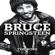 Rupert Frost & Go Entertain - Bruce Springsteen: The Boss (Unabridged)