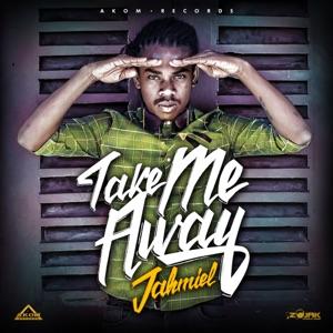 Jahmiel - Take Me Away