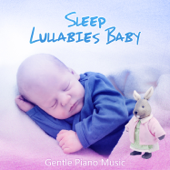 Sleep Lullabies Baby: Gentle Piano Music For Deep Sleep, Calm Babies & Newborn, Baby Sleep Through The Night, Relaxation Nature Sounds-Baby Lullaby Festival