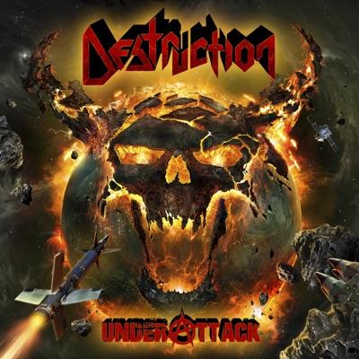 Under Attack - Destruction