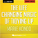 Leopard Books - The Life-Changing Magic of Tidying Up, by Marie Kondo  Unofficial & Independent Summary & Analysis: The Japanese Art of Decluttering and Organizing (Unabridged)
