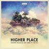 Higher Place (Remixes) ジャケット写真