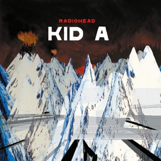 Radiohead: How to Disappear Completely