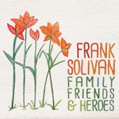 Frank Solivan with Sam Bush - Dark Hollow