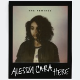 Here (The Remixes) - EP