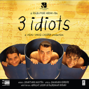 Aal Izz Well - Sonu Nigam, Swanand Kirkire & Shaan - Sonu Nigam, Swanand Kirkire & Shaan