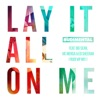 Lay It All on Me (feat. Big Sean, Vic Mensa & Ed Sheeran) [Rudi VIP Mix] - Single ジャケット写真