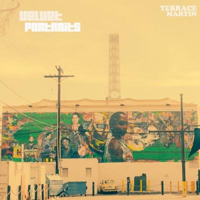 Velvet Portraits - Terrace Martin album