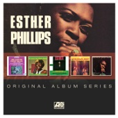Esther Phillips - I'm Getting 'Long Alright(Live at Freddie Jetts's Pied Piper Club, L.A., CA.)