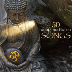 Ocean Waves and Pan Flute Music for Meditation