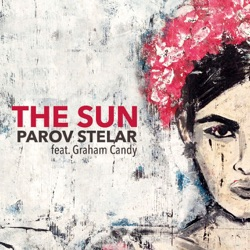 View album The Sun (feat. Graham Candy) - EP