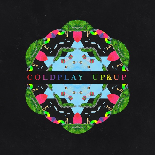 Up&Up (Radio Edit) - Single