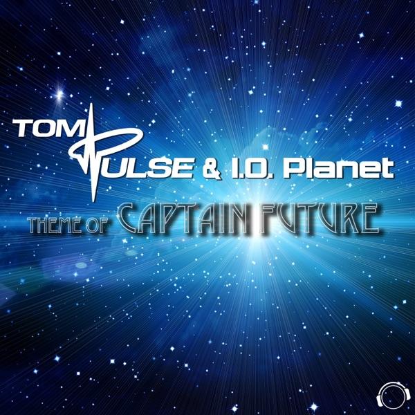 Theme of Captain Future - Single