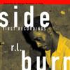 R.L. Burnside - 1st Recordings  artwork