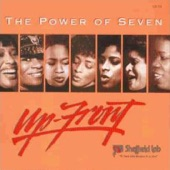 The Power of Seven - Gospel Medley: A City Called Heaven, Motherless Child, Soon I Will Be