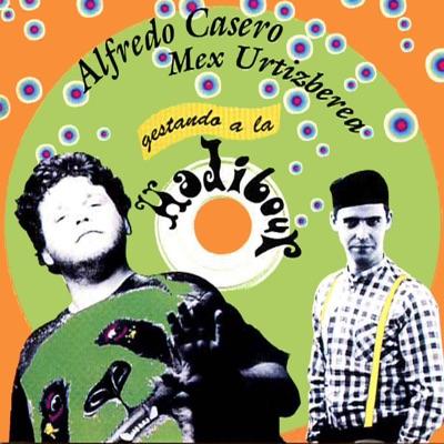 Gestando a la Halibour - Alfredo Casero