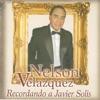 Recordando a Javier Solis