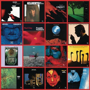 CTI Records: The Cool Revolution - A 40th Anniversary Collection