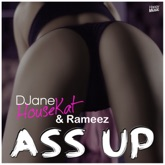Ass Up - Single