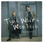Time Works Wonders A Cappella Version TVXQ! - TVXQ!