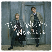 Time Works Wonders (A Cappella Version) - TVXQ!