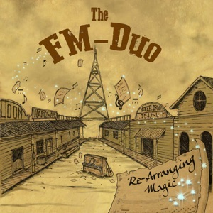 FM Duo - If it hadn't been for love (The SteelDrivers-cover)