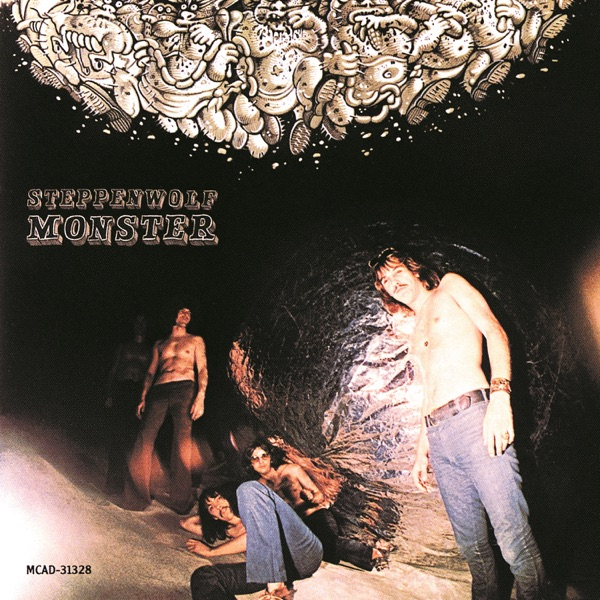 Monster/Suicide/America