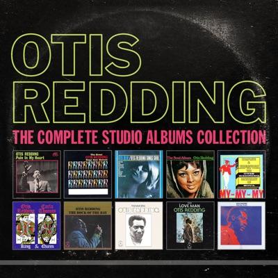 The Complete Studio Albums Collection - Otis Redding
