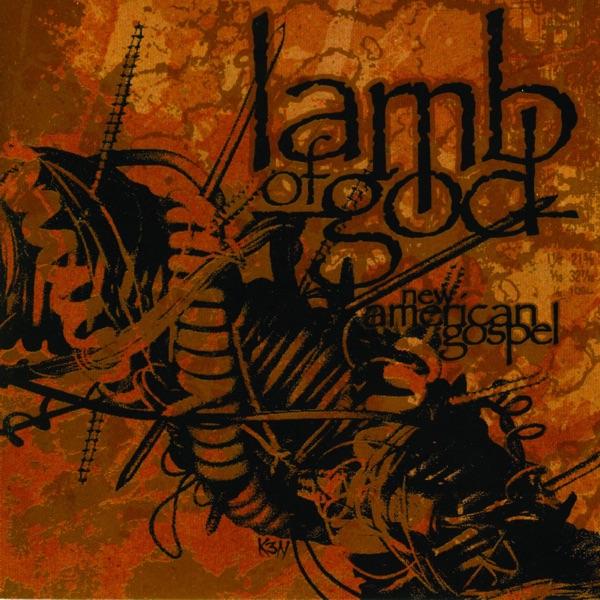 New American Gospel (Deluxe Version)