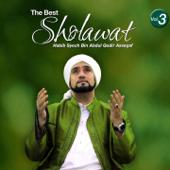 The Best Sholawat, Vol. 3-Habib Syech Bin Abdul Qodir Assegaf