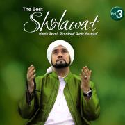 The Best Sholawat, Vol. 3 - Habib Syech Bin Abdul Qodir Assegaf - Habib Syech Bin Abdul Qodir Assegaf