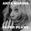 Anya Marina - Shut Up ilustración