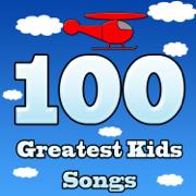 Adams Family Theme Song - Kiddie Palooza - Kiddie Palooza