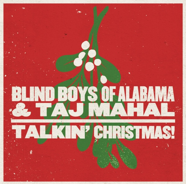 Talkin' Christmas!