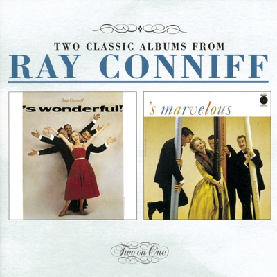 'S Wonderful! / 'S Marvelous - Ray Conniff