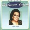 The Great Montserrat Caballé - EP, Metropolitan Opera House, Wiener Staatsoper, Kurt Herbert Adler, Riccardo Muti & Montserrat Caballé