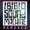 Ibibio Sound Machine - Remixed  EP Album