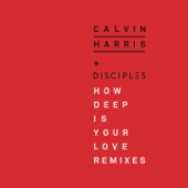 How Deep Is Your Love (Remixes) - EP
