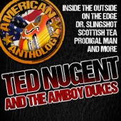 Ted Nugent - Baby Please Don't Go