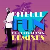 Fun (feat. Chris Brown) [Remixes]