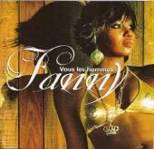 Fanny J - Mi Amor