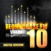TechnoBase.FM, Vol. 10 (52 Hands up Songs (Digital Version))