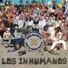 Los Inhumanos - Cumpleaños Feliz portada
