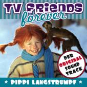 Hey, Pippi Langstrumpf (Main Title)