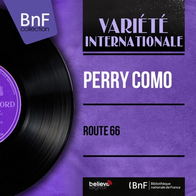 Route 66 (Mono Version) - EP - Perry Como