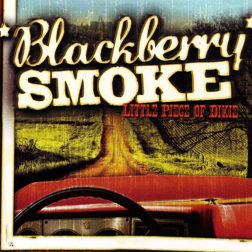Blackberry Smoke - Up in Smoke