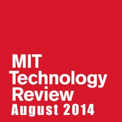 Audible Technology Review, August 2014