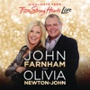 Two Strong Hearts Live, John Farnham & Olivia Newton-John