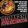 American Anthology: Ted Nugent and the Amboy Dukes, Ted Nugent & The Amboy Dukes