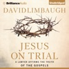 Jesus on Trial: A Lawyer Affirms the Truth of the Gospel  (Unabridged) AudioBook Download